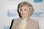 LOS ANGELES - DEC 4: June Lockhart at The Actors Fund's Looking Ahead Awards at the Taglyan Complex on December 4, 2014 in Los Angeles, California