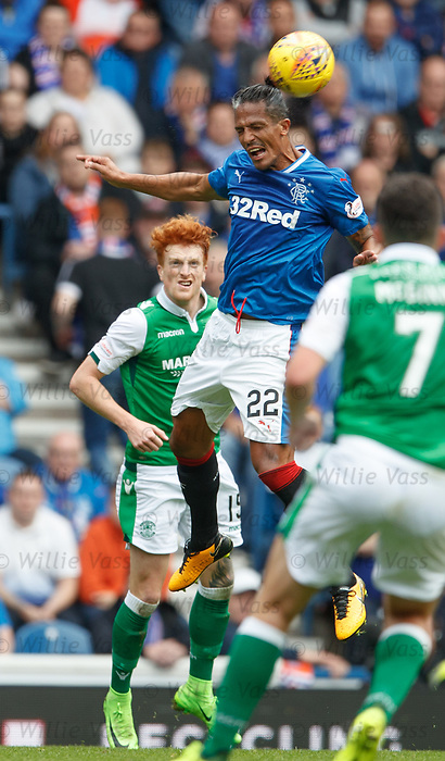 Bruno Alves and Simon Murray