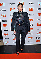 "06 September 2019 - Toronto, Ontario Canada - Jessica Biel. 2019 Toronto International Film Festival - ""Limetown"" Premiere held at TIFF Bell Lightbox. <br /> CAP/ADM/BPC<br /> ©BPC/ADM/Capital Pictures"