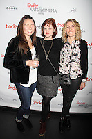 Rose Corr, Summer Shelton, Colleen Sharp<br /> TINDER ARTS & CINEMA CENTRE hosts the cast party for TIG & PEOPLE PLACES AND THINGS, Vinto, Park City, UT 01-25-15<br /> David Edwards/DailyCeleb.com 818-915-4440