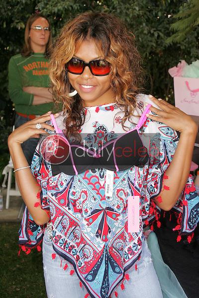 Taraji P Henson<br />