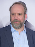Paul Giamatti attends The Universal Pictures' STRAIGHT OUTTA COMPTON World Premiere held at The Microsoft Theatre  in Los Angeles, California on August 10,2015                                                                               © 2015 Hollywood Press Agency
