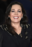 Olivia Colman<br /> at the &quot;Murder on the Orient Express&quot; premiere held at the Royal Albert Hall, London<br /> <br /> <br /> &copy;Ash Knotek  D3344  03/11/2017