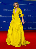 CNN Senior Diplomatic Correspondent Michelle Kosinski arrives for the 2018 White House Correspondents Association Annual Dinner at the Washington Hilton Hotel on Saturday, April 28, 2018.<br /> Credit: Ron Sachs / CNP<br /> <br /> (RESTRICTION: NO New York or New Jersey Newspapers or newspapers within a 75 mile radius of New York City)