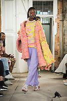 Jessica Deacon, Fashion Womenswear, 2016