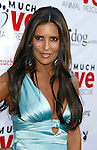 "TV Personality Jillian Barberie Reynolds arrive at the Much Love Animal Rescue Presents The Second Annual ""Bow Wow WOW!"" at The Playboy Mansion on July 19, 2008 in Beverly Hills, California."