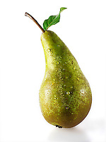 whole fresh Conference pear