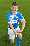 St Johnstone Academy Under 15&rsquo;s&hellip;2016-17<br />Sean Hastie<br />Picture by Graeme Hart.<br />Copyright Perthshire Picture Agency<br />Tel: 01738 623350  Mobile: 07990 594431