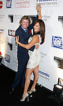 LOS ANGELES, CA. - November 08: Producer Nigel Lythgoe and Actress/Dancer Carrie Ann Inaba .Nigel Lythgoe and Carrie Ann Inaba .Nigel Lythgoe and Carrie Ann Inaba  arrive at The 4th Annual A Fine Romance to Benefit The Motion Picture & Televison Fund at Sony Pictures Studios on November 8, 2008 in Culver City, California.