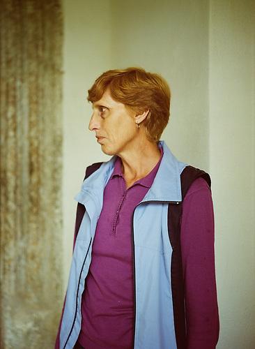 Nach der rumänischen Revolution 1989 verließen rund hunderttausend Siebenbürger Sachsen ihre Heimat und wanderten nach Deutschland aus. Zu den wenigen, die blieben gehört auch Katharina Ziegler.