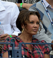 September 3, 2012: Vanessa Williams attends Day 8 of the 2012 U.S. Open Tennis Championships at the USTA Billie Jean King National Tennis Center in Flushing, Queens, New York, USA. ©mpi105/MediaPunch Inc. /NortePhoto.com<br /> <br /> **CREDITO*OBLIGATORIO** <br /> *No*Venta*A*Terceros*<br /> *No*Sale*So*third*<br /> *** No*Se*Permite*Hacer*Archivo**<br /> *No*Sale*So*third*