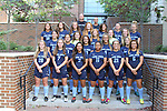 Women's Soccer team photos