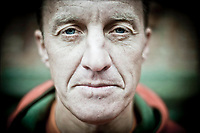 | Dennis Urubko - mountaineer |<br /> client: The North Face