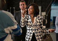 What Men Want (2019) <br /> Taraji P. Henson  <br /> *Filmstill - Editorial Use Only*<br /> CAP/MFS<br /> Image supplied by Capital Pictures