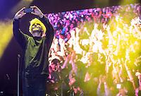 CIUDAD DE MEXICO, D.F. 22 Noviembre.- The Charlatans Uk durante el festival Corona Capital 2015 en el Autodromo Hermanos Rodríguez de la Ciudad de México, el 22 de noviembre de 2015.  FOTO: ALEJANDRO MELENDEZ