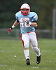 Saint Joseph's High School Junior Varsity Football 2009.St. Joe vs. Lakeland