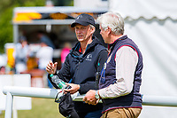 2019 IRL-Sema Lease Camphire International Horse Trials. Cappoquin. Co. Waterford. Ireland. Friday 26 July. Copyright Photo: Libby Law Photography