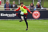 Marco Russ (Eintracht Frankfurt) - 10.10.2017: Eintracht Frankfurt Training, Commerzbank Arena