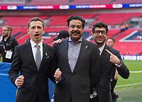 Aston Villa v Fulham - Championship Play off final - 26.05.2018 - AA