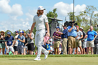 Tommy Fleetwood (ENG) heads down 7 during round 4 of the Arnold Palmer Invitational at Bay Hill Golf Club, Bay Hill, Florida. 3/10/2019.<br /> Picture: Golffile | Ken Murray<br /> <br /> <br /> All photo usage must carry mandatory copyright credit (© Golffile | Ken Murray)