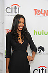 """One Life To Live's Laura Harrier """"Destiny Evans"""" at New York Premiere Event for beloved series """"One Life To Live"""" on April 23, 2013 at NYU Skirball, New York City, New York - as The Online Network (TOLN) - OLTL - AMC begin airing on April 29, 2013 on Hulu and Hulu Plus.  (Photo by Sue Coflin/Max Photos)"""