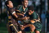 080517CMRFU Club Rugby - Bombay v Pukekohe