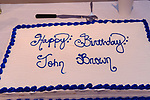 TORRINGTON, CT. 09 May 2018-050918BS160 - It was John Brown's birthday celebration at the Torrington Historical Society on Wednesday evening. Bill Shettle Republican-American