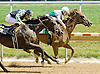 Hello winning at Delaware Park on 6/27/12