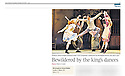 Birmingham Royal Ballet, The Times - 20 Oct 2015 - Page #25