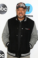 LOS ANGELES - FEB 5:  Laurence Fishburne at the Disney ABC Television Winter Press Tour Photo Call at the Langham Huntington Hotel on February 5, 2019 in Pasadena, CA.<br /> CAP/MPI/DE<br /> ©DE//MPI/Capital Pictures