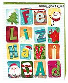 Dreams, CHRISTMAS SANTA, SNOWMAN, WEIHNACHTSMÄNNER, SCHNEEMÄNNER, PAPÁ NOEL, MUÑECOS DE NIEVE, paintings+++++,MEDAGBX19/01,#X#