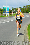 Arthur Fitzgerald  pictured at the Rose of Tralee International 10k Race in Tralee on Sunday.