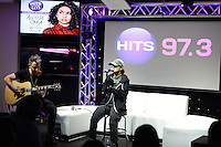 FORT LAUDERDALE, FL - OCTOBER 26: Alessia Cara at Radio Station Hits 97.3 on October 26, 2016 in Fort Lauderdale, Florida. Credit: mpi04/MediaPunch