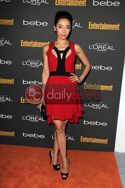 Aimee Garcia<br /> at the 2013 Entertainment Weekly Pre-Emmy Party, Fig& Olive, Los Angeles, CA 09-20-13<br /> David Edwards/Dailyceleb.com 818-249-4998