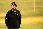Shiv Kapur of India during the 58th UBS Hong Kong Open as part of the European Tour on 08 December 2016, at the Hong Kong Golf Club, Fanling, Hong Kong, China. Photo by Marcio Rodrigo Machado / Power Sport Images