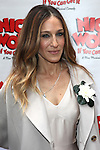 Sarah Jessica Parker.attending the Broadway Opening Night Performance of 'Nice Work If You Can Get it' at the Imperial Theatre on 4/24/2012 at the Imperial Theatre in New York City. © Walter McBride/WM Photography .