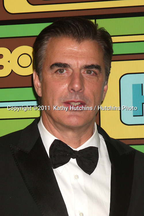 LOS ANGELES - JAN 16:  Chris Noth arrives at the HBO Golden Globe Party 2011 at Circa 55 at the Beverly Hilton Hotel on January 16, 2011 in Beverly Hills, CA