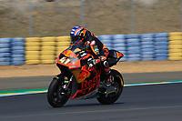 #41 BRAD BINDER (ZAF) RED BULL KTM AJO (FIN) KTM MOTO2
