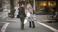 Bleecker Street Shopping