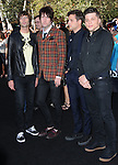 The Bravery at the Summit Entertainment's Premiere of The Twilight Saga : Eclipse held at the Los Angeles Film Festival at Nokia Live in Los Angeles, California on June 24,2010                                                                               © 2010 Debbie VanStory / Hollywood Press Agency