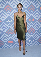 08 August  2017 - West Hollywood, California - Amber Stevens West.   2017 FOX Summer TCA held at SoHo House in West Hollywood. Photo Credit: Birdie Thompson/AdMedia