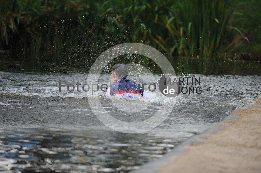 FIERLJEPPEN: BURGUM: 15-07-2017, Keningsljeppen, ©foto Martin de Jong