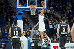 Real Madri Anthony Randolph during Turkish Airlines Euroleague match between Real Madrid and Brose Bamberg at Wizink Center in Madrid, Spain. April 06, 2018. (ALTERPHOTOS/Borja B.Hojas)