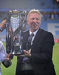 Fussball international: Deutschland ist U 21 Europameister 2009