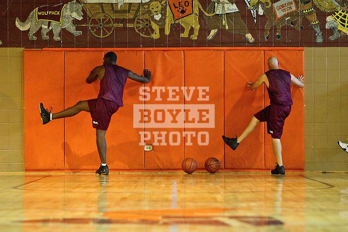 Gatorade REPLAY Season 3..2010 © Steve Boyle