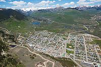 Crested Butte, Colorado. June 2013