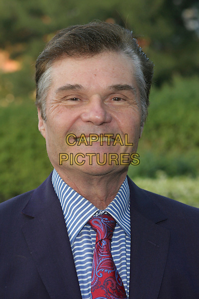 FRED WILLARD .31st Annual Saturn Awards held at the.Universal Hilton Hotel, Universal City, California, .USA,  03 May 2005..portrait headshot.Ref: ADM.www.capitalpictures.com.sales@capitalpictures.com.©Zach Lipp/AdMedia/Capital Pictures.