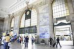 San Benito Railway Station, Porto - Oporto, Douro Litoral, Portugal