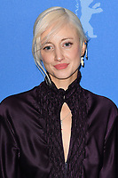 BERLIN, GERMANY - FEBRUARY 7: English actress Andrea Riseborough attends the 69th Berlinale International Film Festival Berlin photocall for The Kindness Of Strangers at the Grand Hyatt Hotel on February 7, 2018 in Berlin, Germany.<br /> CAP/BEL<br /> &copy;BEL/Capital Pictures