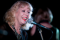 Hazel O'Connor at The East Quay for Whitlive